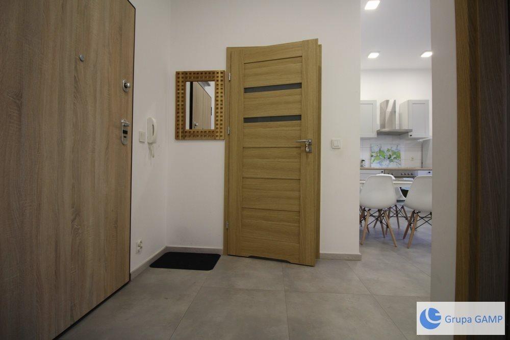 Mieszkanie trzypokojowe na wynajem Kraków, Nowa Huta, os. Stalowe  50m2 Foto 13