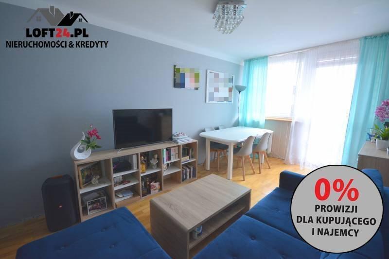 Mieszkanie trzypokojowe na sprzedaż Lubin, Przylesie, Orla  55m2 Foto 3
