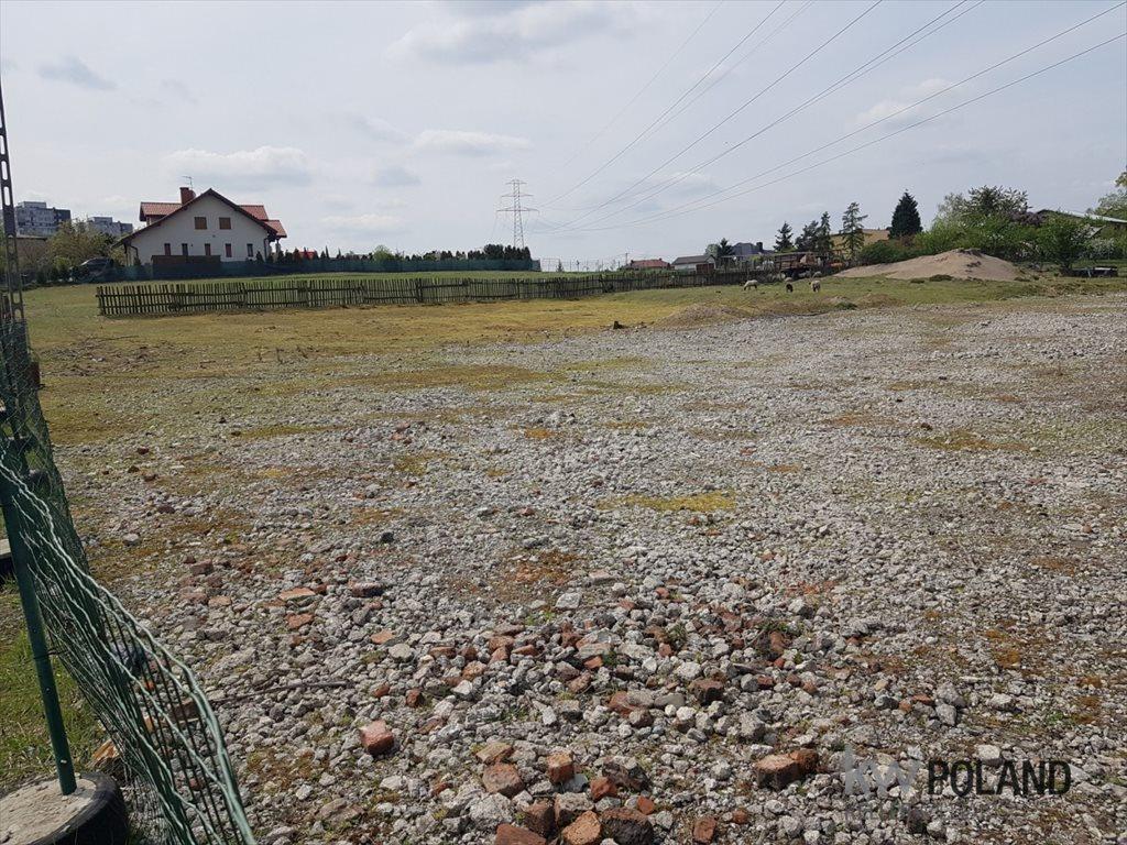 Działka budowlana na sprzedaż Mikołów, Zielona  2945m2 Foto 1
