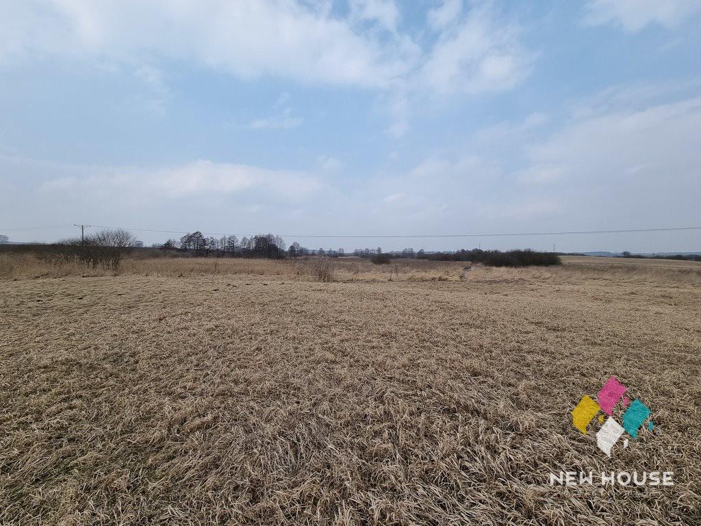 Działka rolna na sprzedaż Silice  4042m2 Foto 6