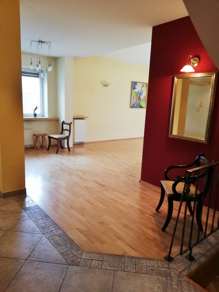Dom na sprzedaż Warszawa, Ochota  208m2 Foto 7
