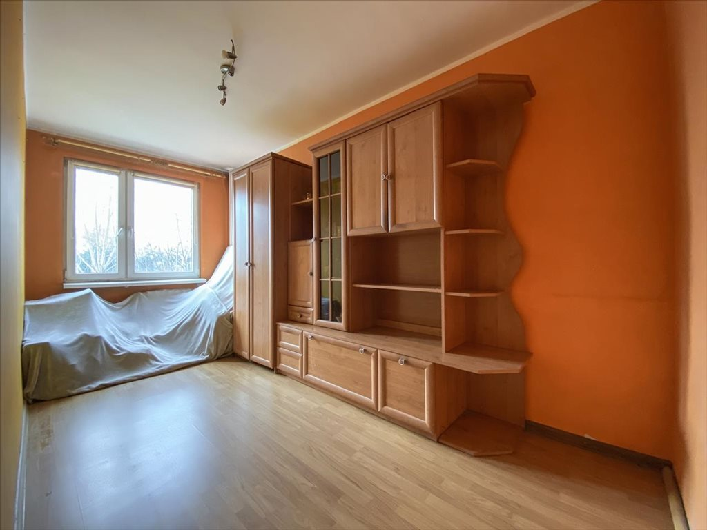 Mieszkanie czteropokojowe  na sprzedaż Bielsko-Biała, Bielsko-Biała  69m2 Foto 5