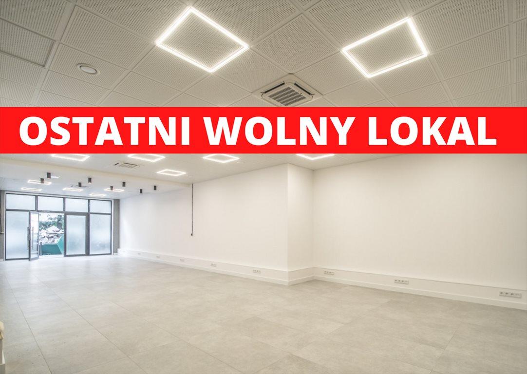 Lokal użytkowy na wynajem Wrocław, Krzyki, Prądzyńskiego 44  150m2 Foto 1