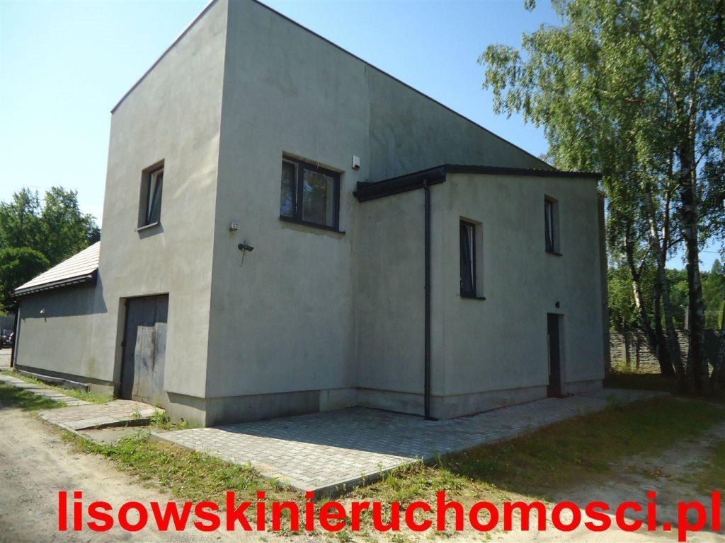 Dom na wynajem Skotniki  80m2 Foto 1