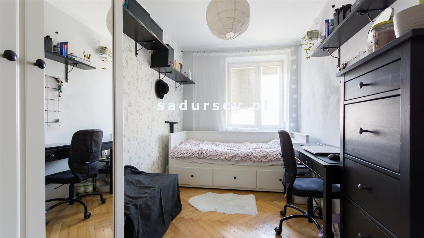 Mieszkanie trzypokojowe na sprzedaż Kraków, Podgórze, Lipska  65m2 Foto 9