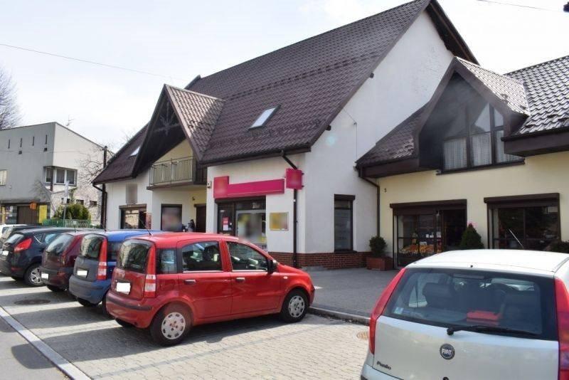 Lokal użytkowy na wynajem Trzebinia, Centrum, Kościuszki  90m2 Foto 1