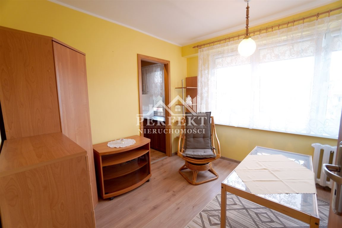 Mieszkanie dwupokojowe na wynajem Inowrocław  32m2 Foto 2