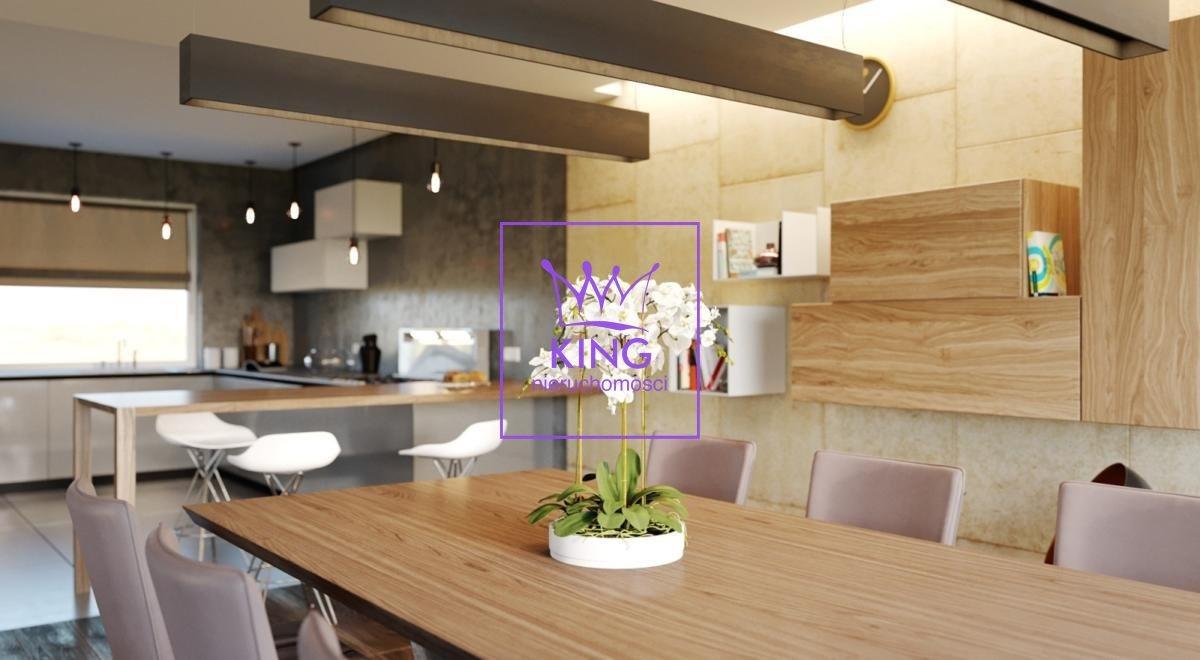 Mieszkanie trzypokojowe na sprzedaż Mierzyn  60m2 Foto 2