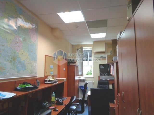 Lokal użytkowy na sprzedaż Warszawa, Wola, Powązkowska  110m2 Foto 1