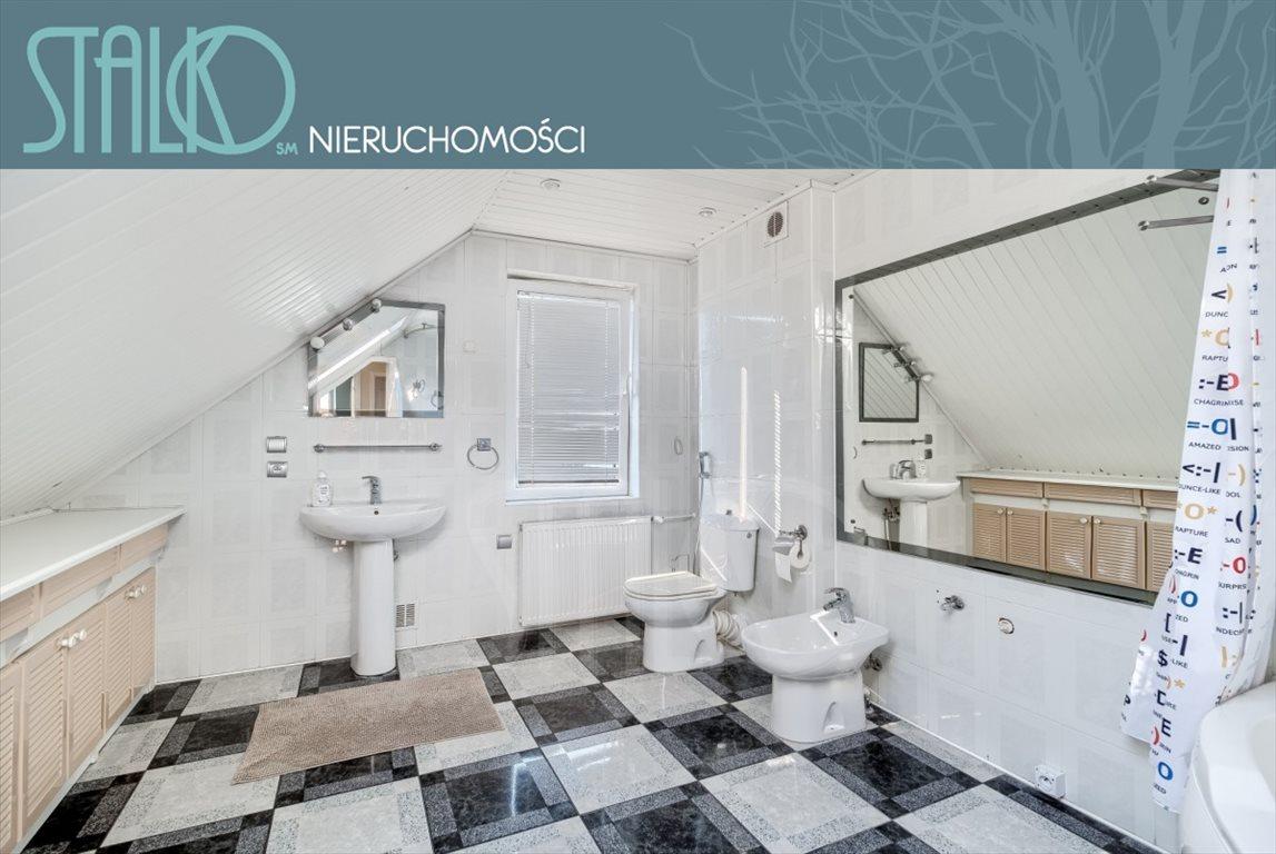 Dom na sprzedaż Gdynia, Leszczynki, informacja w biurze  278m2 Foto 8