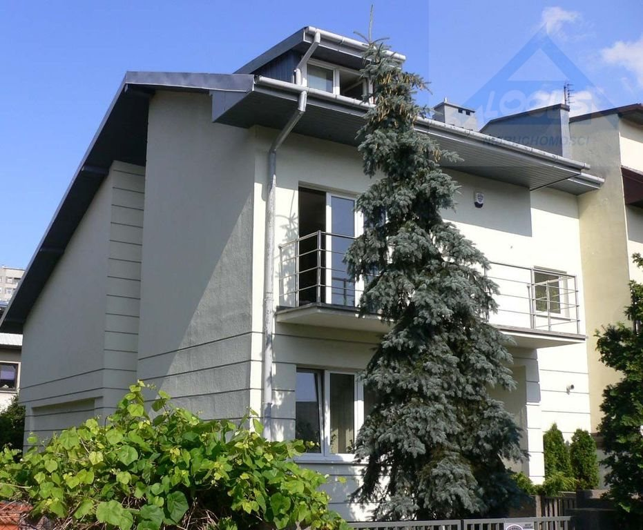 Dom na sprzedaż Warszawa, Bielany  300m2 Foto 1
