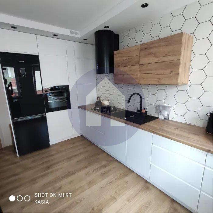 Mieszkanie czteropokojowe  na sprzedaż Trzebnica  87m2 Foto 1