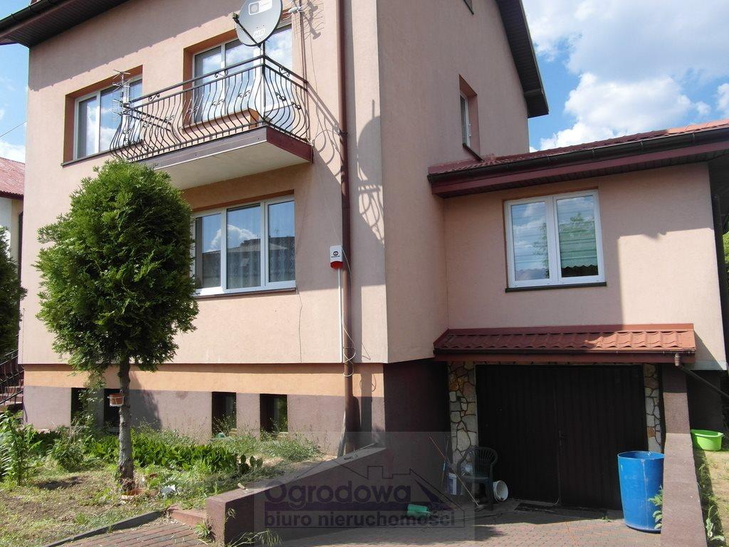 Dom na sprzedaż Warszawa, Targówek  240m2 Foto 1