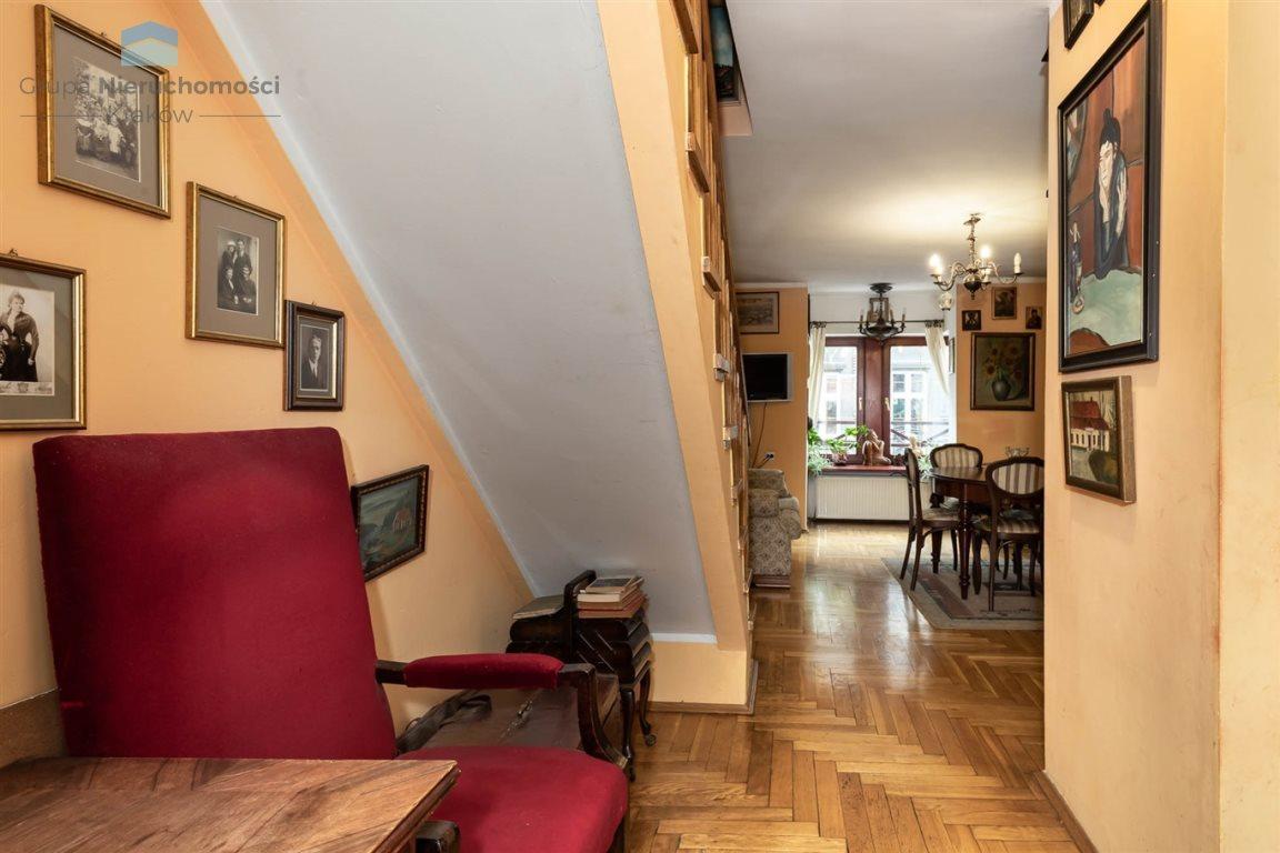 Mieszkanie trzypokojowe na sprzedaż Kraków, Stare Miasto, Kleparz, Krowoderska  65m2 Foto 4