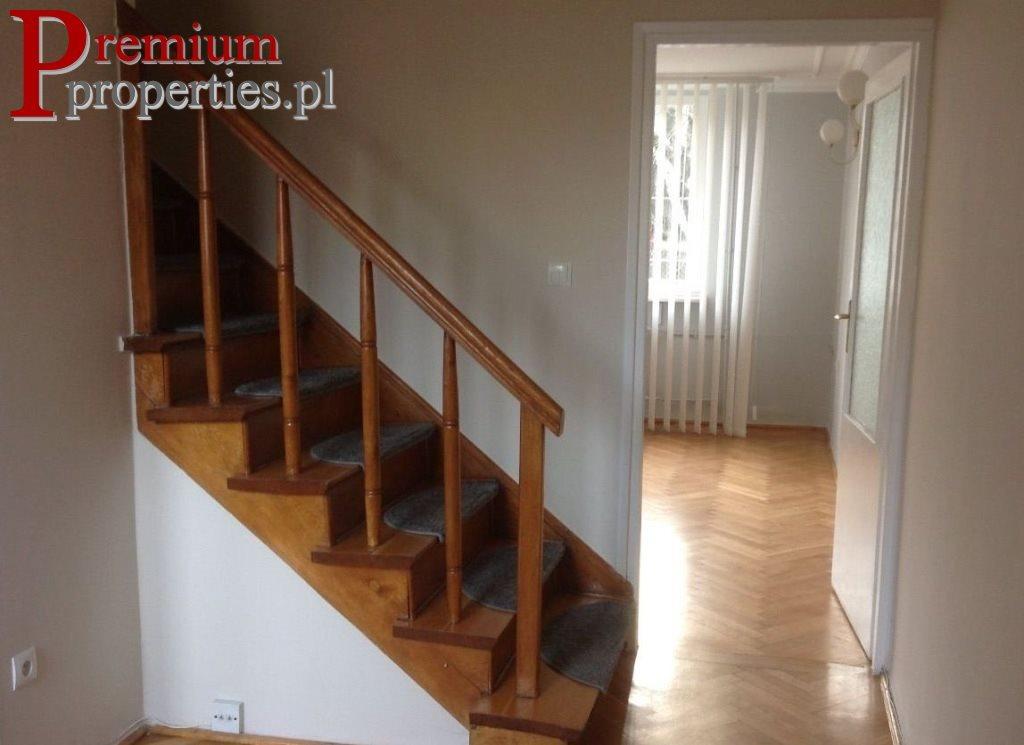 Dom na wynajem Warszawa, Praga-Południe, Saska Kępa  150m2 Foto 7