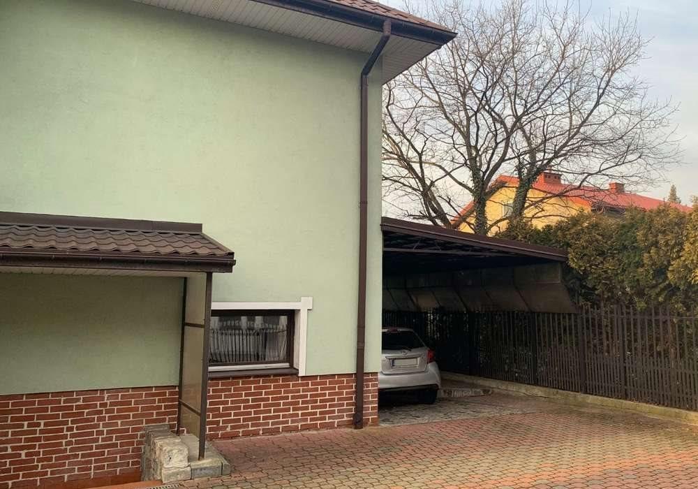 Dom na sprzedaż Wołomin, Wołomin  368m2 Foto 2