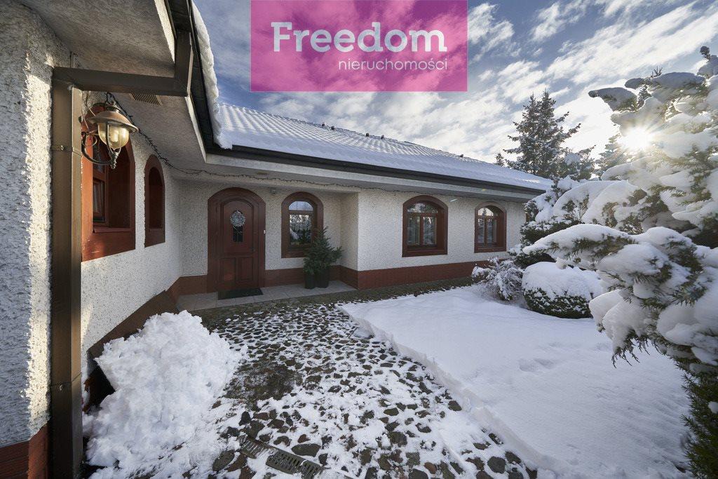 Dom na sprzedaż Łęgajny, Kwiatowa  341m2 Foto 13