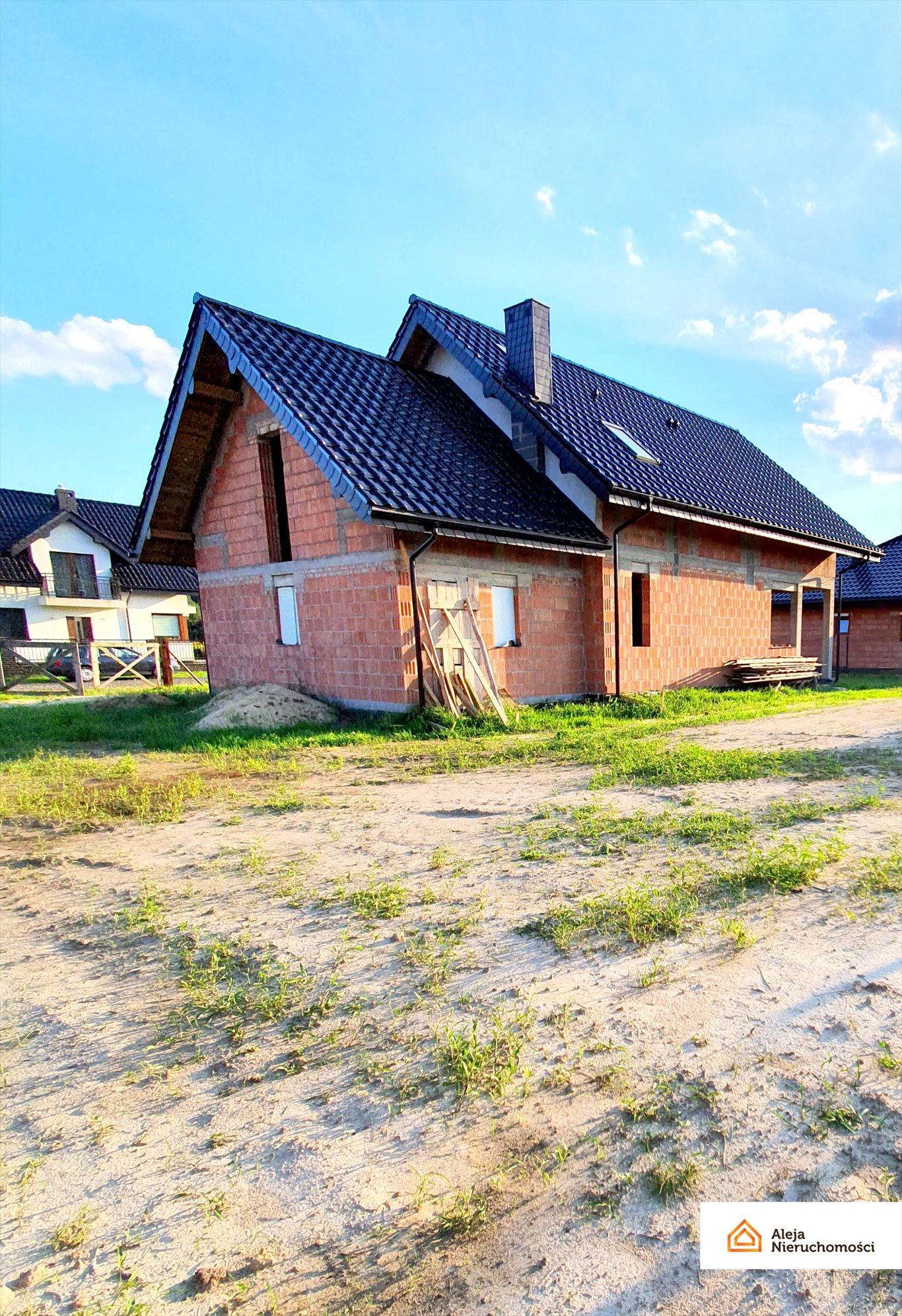 Dom na sprzedaż Czarny Las  170m2 Foto 4