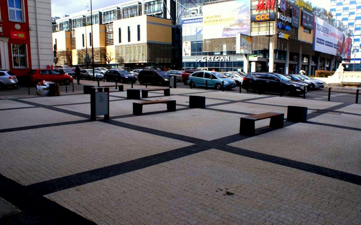 Lokal użytkowy na wynajem Gdańsk, Wrzeszcz Górny, Grunwaldzka  145m2 Foto 3