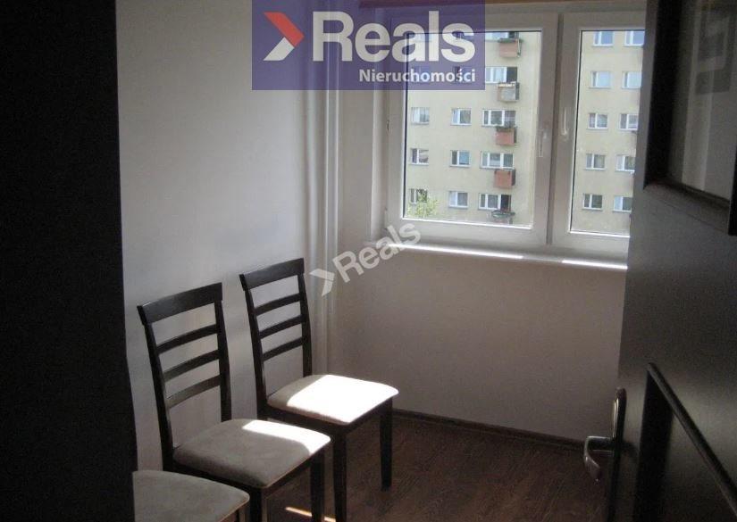 Mieszkanie trzypokojowe na sprzedaż Warszawa, Mokotów, Sadyba, św. Bonifacego  48m2 Foto 2