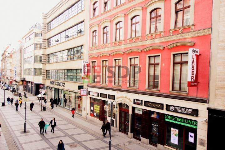 Mieszkanie dwupokojowe na sprzedaż Wrocław, Stare Miasto, Oławska  44m2 Foto 2