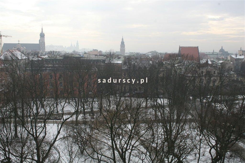 Mieszkanie na wynajem Kraków, Stare Miasto, Kleparz, Basztowa  192m2 Foto 8