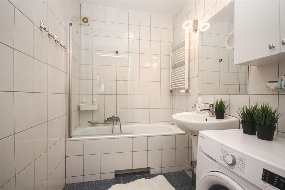 Mieszkanie trzypokojowe na sprzedaż Gdańsk, Kowale  62m2 Foto 10