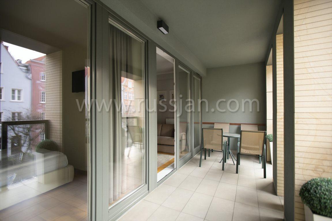Mieszkanie dwupokojowe na sprzedaż Gdańsk, Śródmieście, Tandeta  45m2 Foto 9