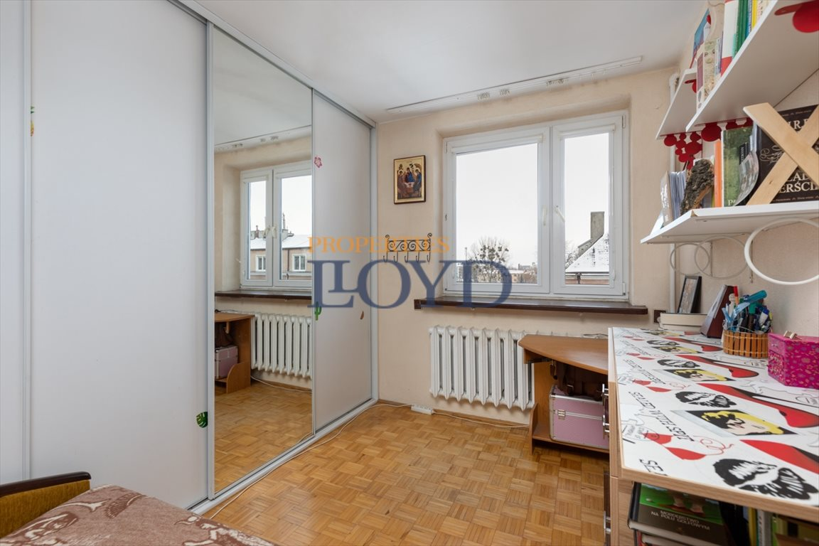 Mieszkanie czteropokojowe  na sprzedaż Błonie, Sochaczewska  85m2 Foto 5
