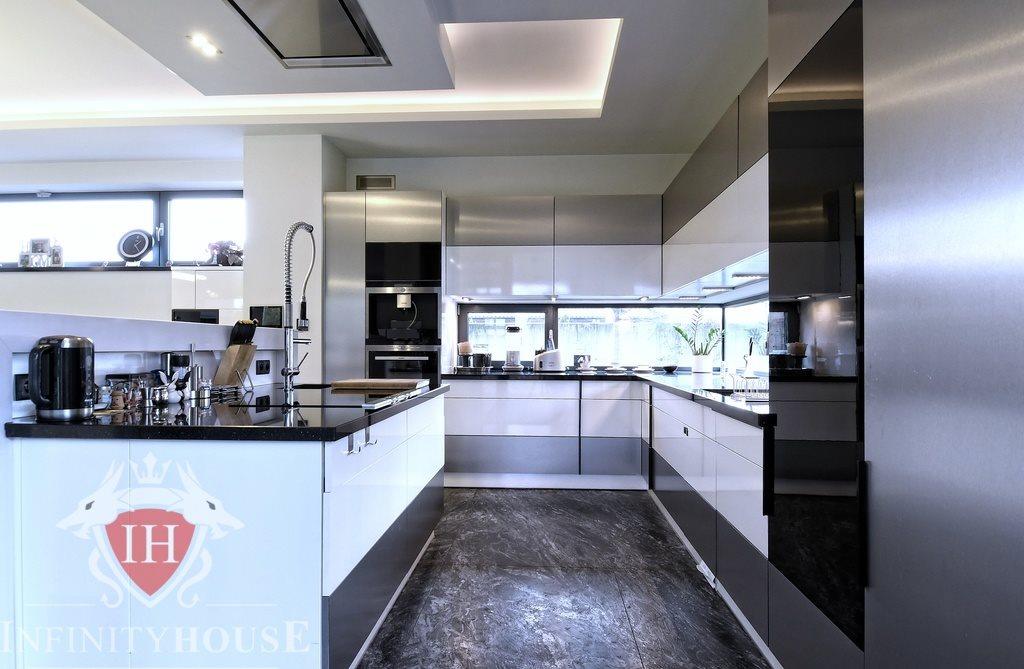 Dom na sprzedaż Dawidy Bankowe  450m2 Foto 7