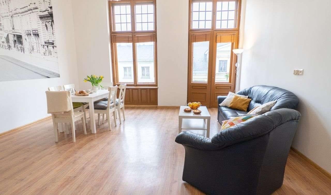 Mieszkanie trzypokojowe na wynajem Łódź, Śródmieście, Piotrkowska 19  68m2 Foto 15
