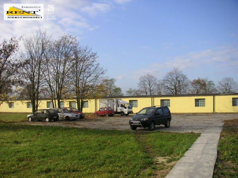 Lokal użytkowy na sprzedaż Tarnowo  20004m2 Foto 1
