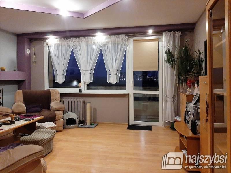 Mieszkanie czteropokojowe  na sprzedaż Police, Osiedle Dąbrówka  71m2 Foto 3