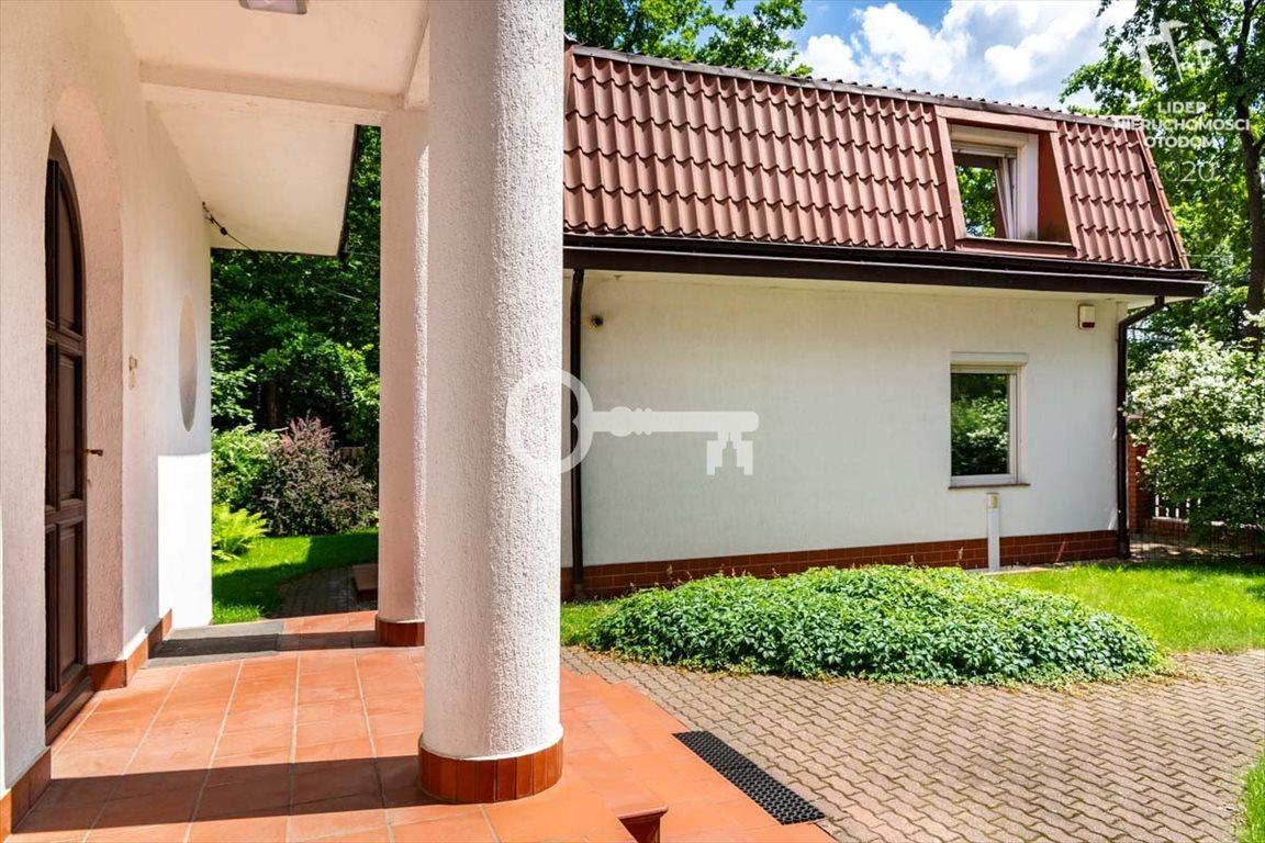 Dom na sprzedaż Warszawa, Wawer Anin, Alpejska  260m2 Foto 12