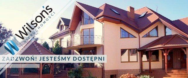 Dom na sprzedaż Wrocław, Krzyki, Partynicka  750m2 Foto 1