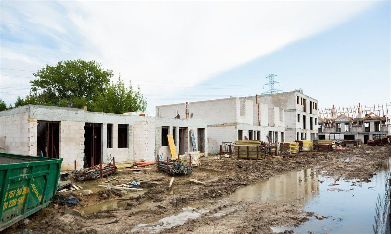 Mieszkanie czteropokojowe  na sprzedaż Nowa Wola  110m2 Foto 9