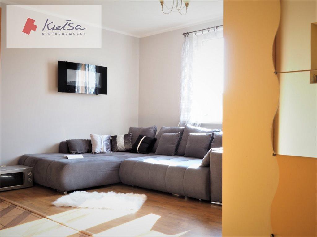 Mieszkanie dwupokojowe na sprzedaż Czarna Białostocka, Żeromskiego  35m2 Foto 3