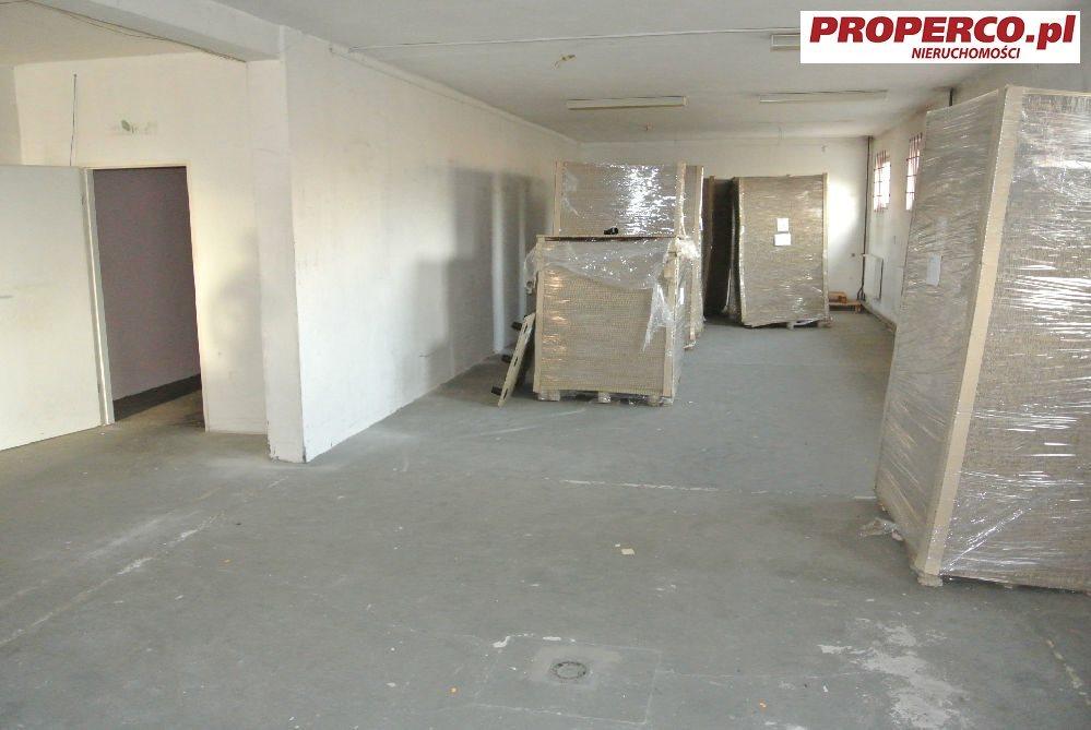 Lokal użytkowy na wynajem Kielce, Malików  130m2 Foto 2
