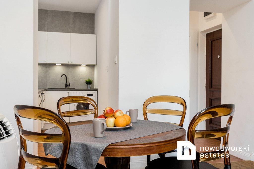 Mieszkanie dwupokojowe na wynajem Warszawa, Śródmieście, Krzywe Koło  39m2 Foto 8