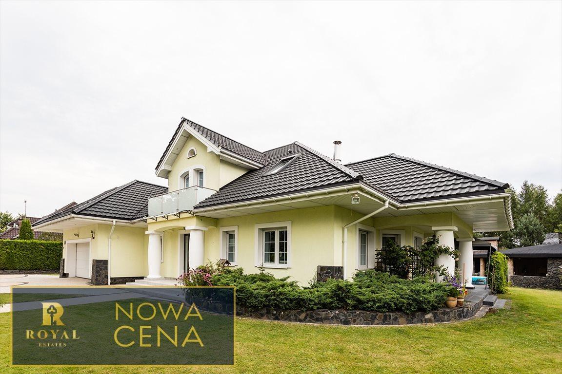 Dom na sprzedaż Długa Kościelna, Polna  461m2 Foto 1