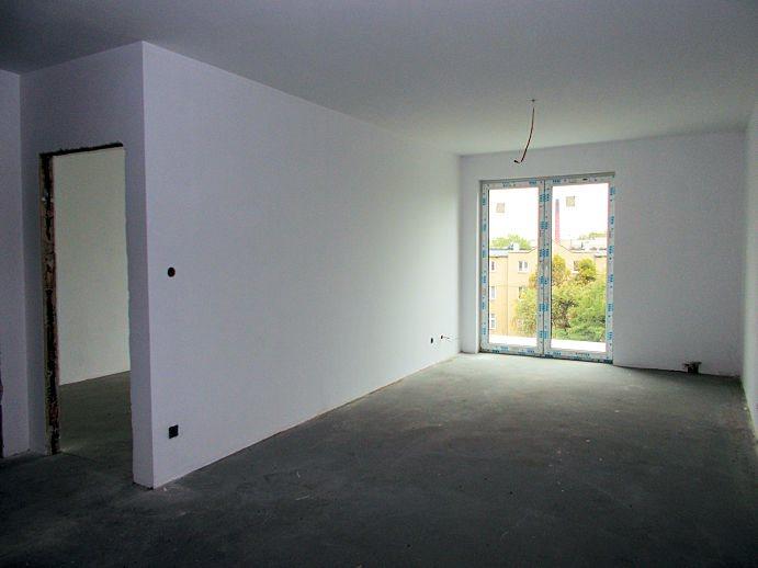 Mieszkanie dwupokojowe na sprzedaż Poznań, Główna, Sucha  49m2 Foto 5