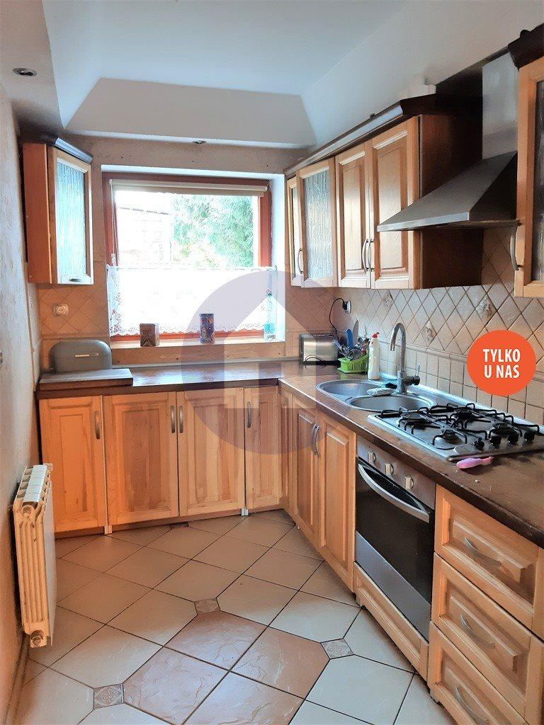 Mieszkanie czteropokojowe  na sprzedaż Świdnica  108m2 Foto 4