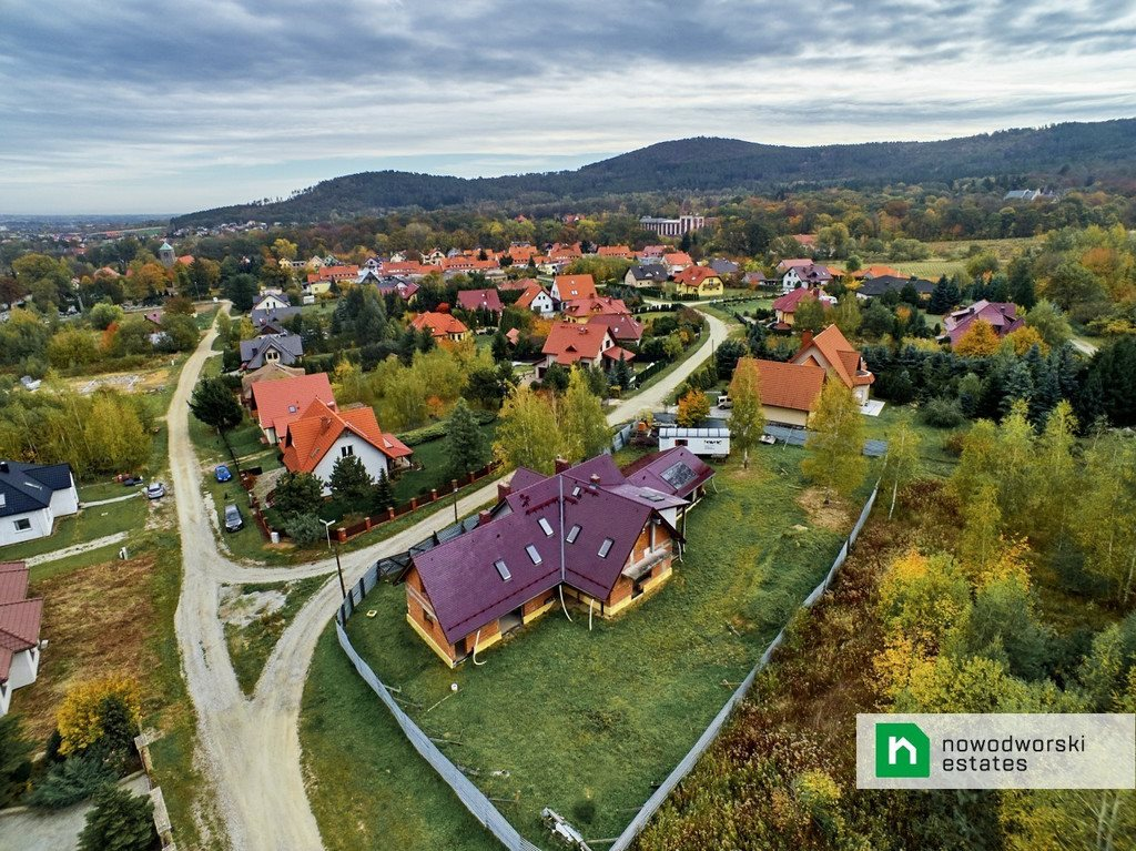 Dom na sprzedaż Sobótka, Różana  392m2 Foto 5