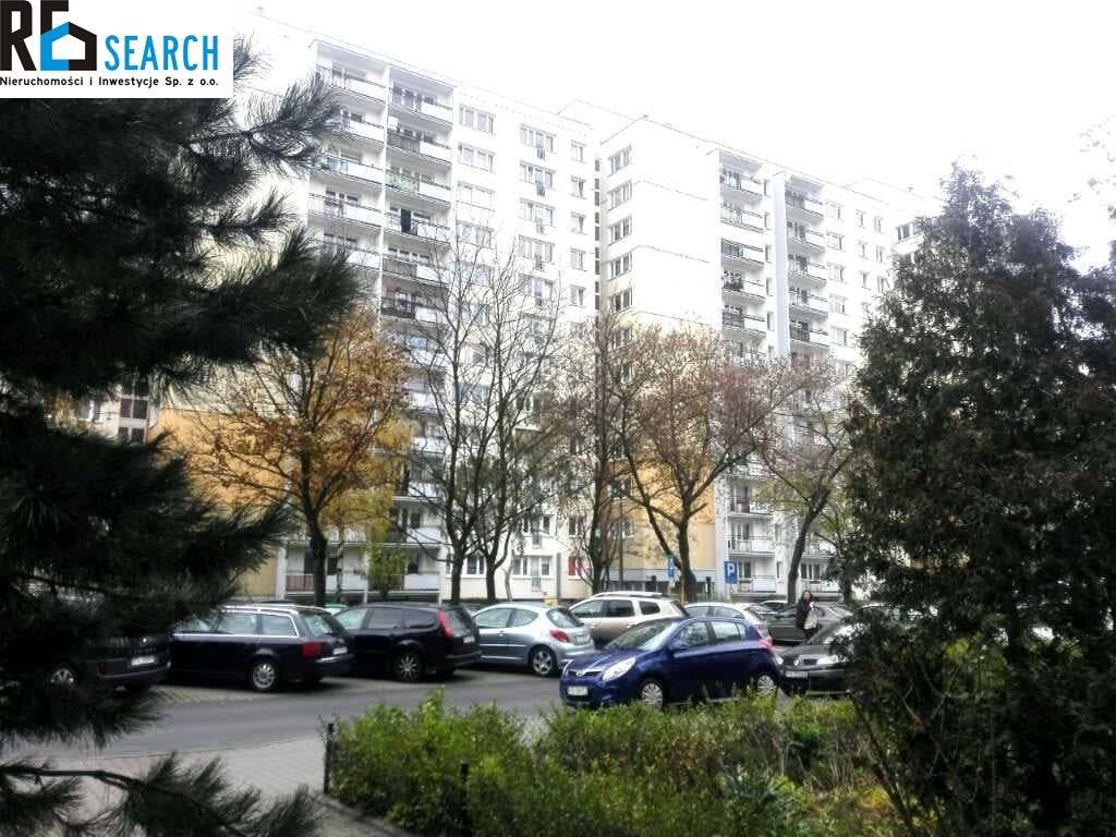 Mieszkanie dwupokojowe na sprzedaż Poznań, Grunwald, Jana Keplera  31m2 Foto 11