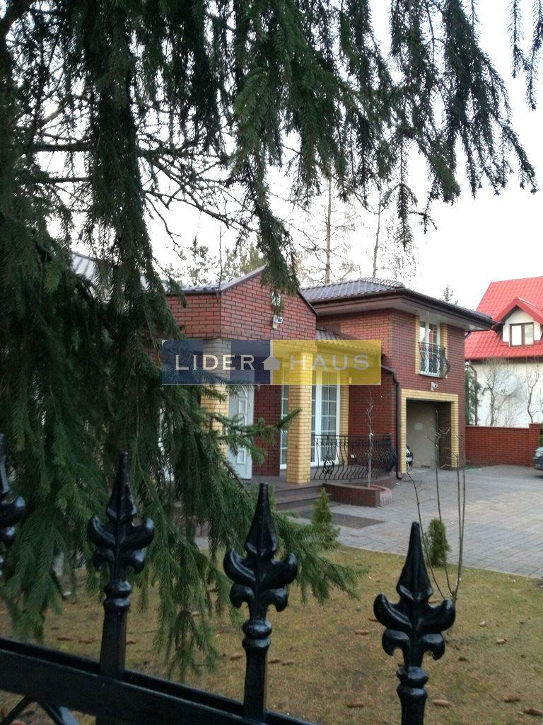 Dom na sprzedaż Łomianki  233m2 Foto 1