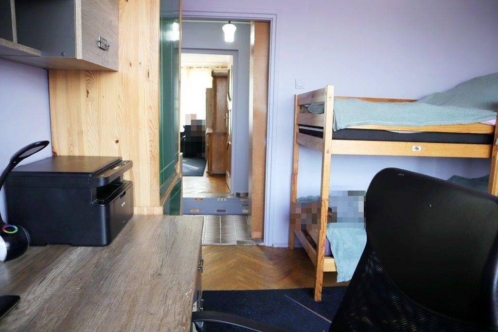 Mieszkanie dwupokojowe na sprzedaż Ełk, Centrum  50m2 Foto 8