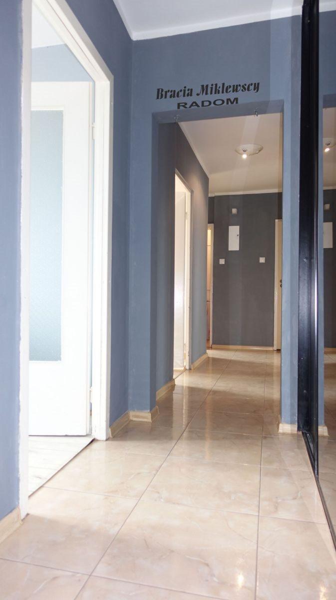 Mieszkanie trzypokojowe na sprzedaż Radom, Prędocinek, Ostrowiecka  60m2 Foto 2
