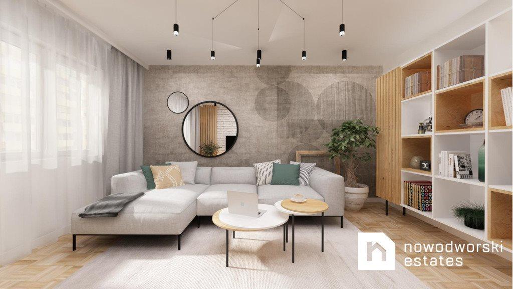 Mieszkanie trzypokojowe na sprzedaż Warszawa, Praga-Południe, Witolin, Łukowska  62m2 Foto 5