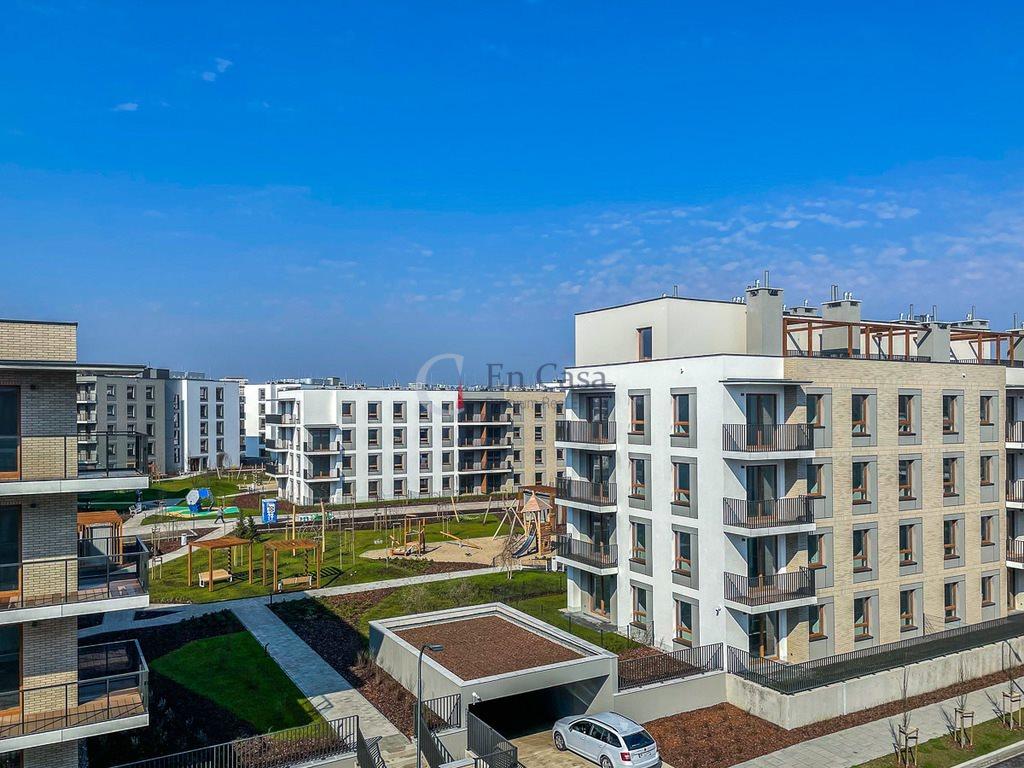 Mieszkanie czteropokojowe  na sprzedaż Warszawa, Mokotów, Bluszczańska  88m2 Foto 4