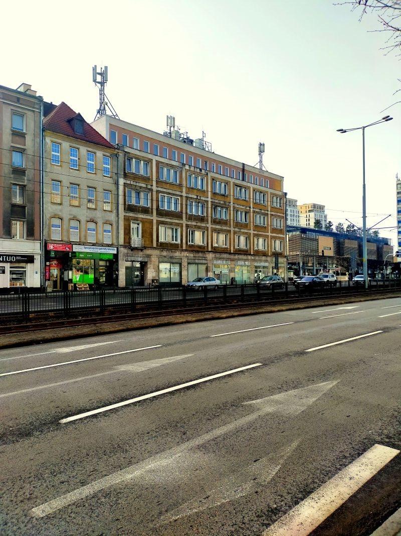 Lokal użytkowy na wynajem Gdańsk, Wrzeszcz Górny, Grunwaldzka  145m2 Foto 7